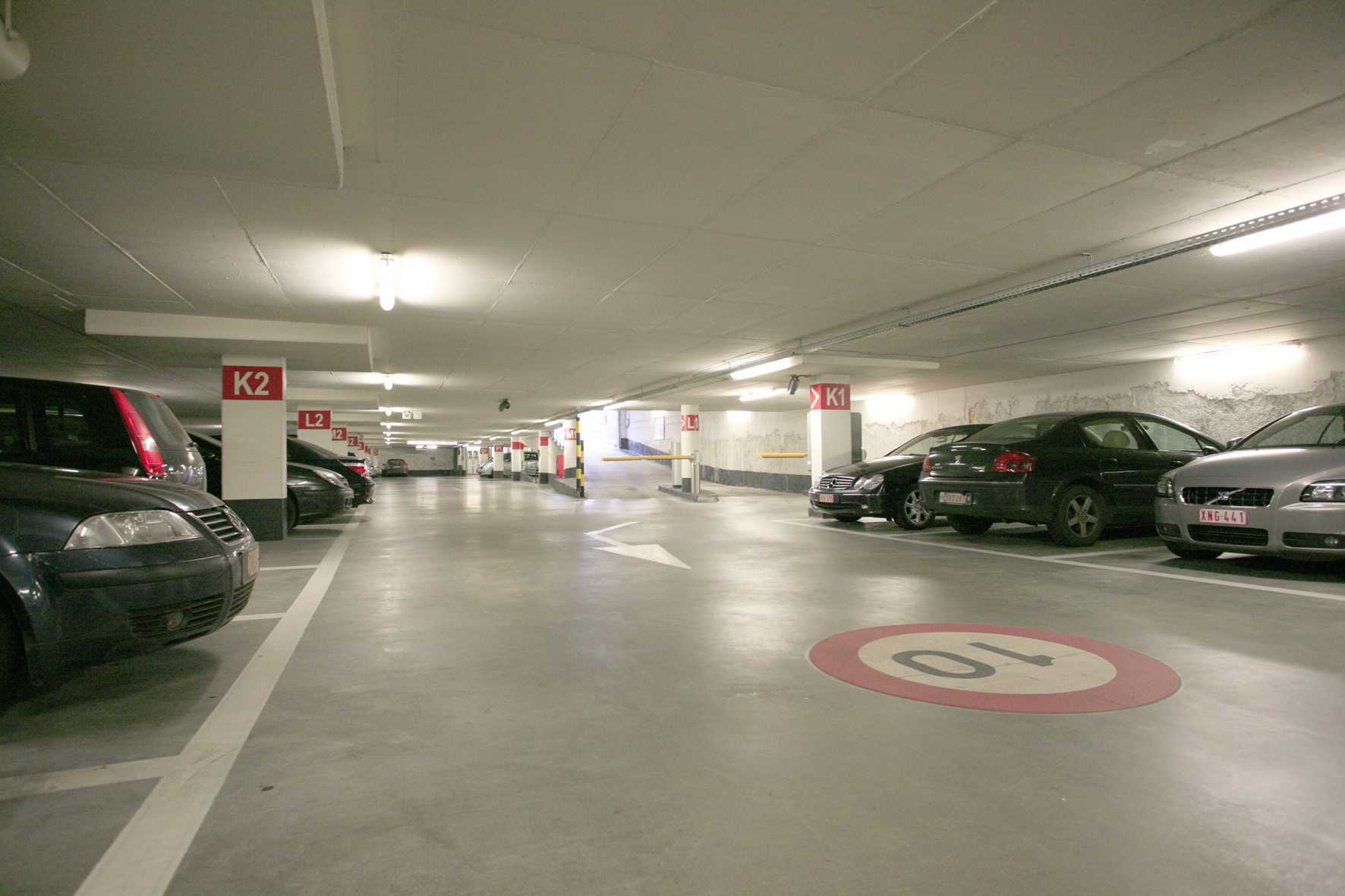 10830 Gent Parking Reep
